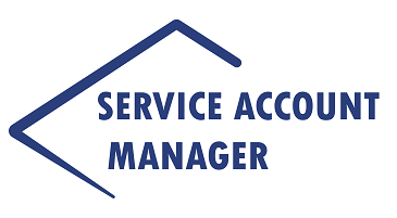 Service Account Manager