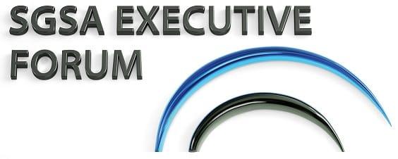 SGSA Executive Forum