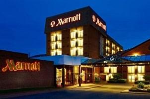 Marriott Heathrow/Windsor Hotel