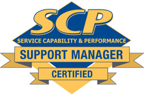Support Manager Certified